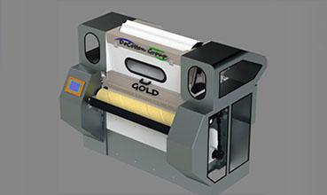 Çırçır Makinesi Üretimi (Roller Gin)
