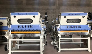 Do Cotton Group - Rollergin Machinery