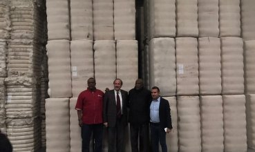 Do Cotton Group Afrika Ziyareti